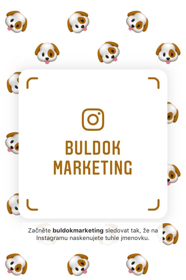 Instagram Jmenovka