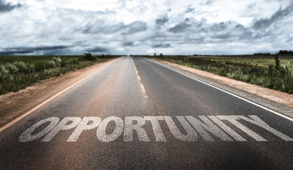 Směr nové příležitosti